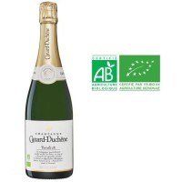 Champagne Canard Duchene Parcelle 181 - Extra Brut - Bio - AOC Champagne