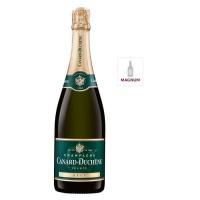 Champagne Canard-Duchene Brut - 1,5 L