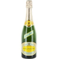 CHAMPAGNE CHANOINE a Reims - Tradition -75 cl