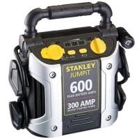 Chargeur de batterie BOOSTER STANLEY 300A JUMP Starter 600 Station de démarrage rechargeable Moto Auto Camion