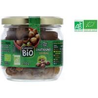 Châtaigne cuite Bio - 37 cl