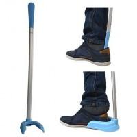 Chausse pieds HESTEC - Long manche - Large pied stable - 12 x 14 x 76 cm