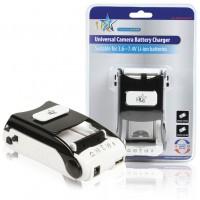 HQ chargeur de batteries universel caméscope/APN