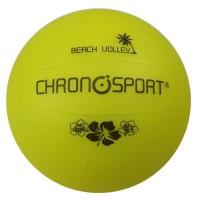 CHRONOSPORT Ballon Volley Transp Orange 210