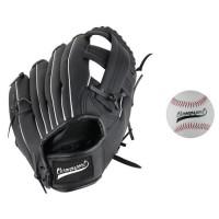 CHRONOSPORT Set Gant + Balle de Baseball