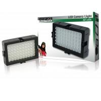 König lumière LED pour appareil-photo