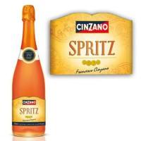 CINZANO SPRITZ 6.7% 75CL