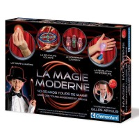 CLEMENTONI Magie Moderne