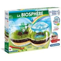 CLEMENTONI Science & Jeu -La Biosphere - Jeu scientifique