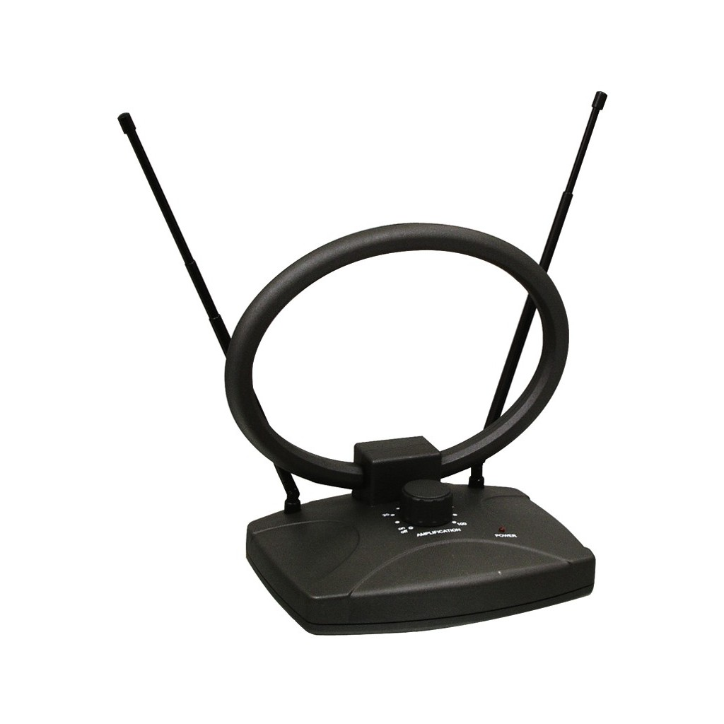 10363 mini antenne d 39 interieur fm tv hq mini antenne d for Antenne fm interieur