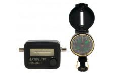 König kit pointeur satellite
