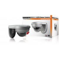 König caméra dôme CCTV couleur avec LED IR