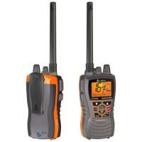 COBRA Radio VHF Marine Portable MR HH 350