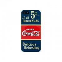 Coca-Cola Coque Old 5cents pour iPhone 5