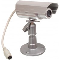 CAMERA COULEUR DE SECURITE IP44 HQ