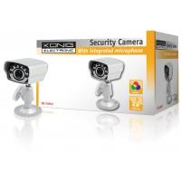 König caméra avec LED IR