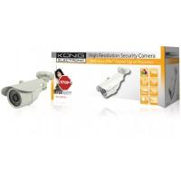 König caméra de sécurité avec processeur de signal numérique Sony Effio™