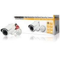 Security camera Sony Effi digital signal processor and varifocal lens