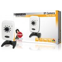 König caméra IP plug & view