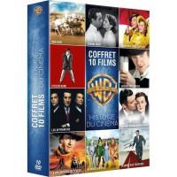 Coffret DVD Histoire du cinéma, 10 films