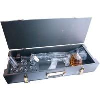 Coffret Vodka Red Army Kalashnikov - 40% - 1 L