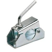 Collier de fixation pour roues Jockey Diam. 48 mm