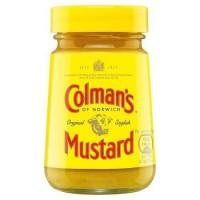 COLMAN'S Moutarde - 100 g