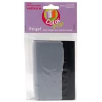 ColorPop Porte-papiers véhicule Gris