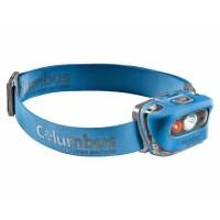 COLUMBUS Lampe frontale CF3 - Bleu