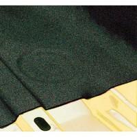 Complexe masse anti-vibratoire Cardamp classement au feu M4