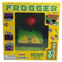 Console avec Frogger intégré TV Arcade Plug & Play
