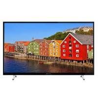 Continental Edison Smart TV 55' (139cm) 4KUHD WiFi Netflix Youtube 3xHDMI Miracast Port Optique