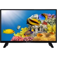 CONTINENTAL EDISON SMART TV LED 32'' (80 cm) - HD -Wi-Fi - Bluetooth - Netflix - You Tube