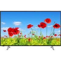 """CONTINENTAL EDISON SMART TV LED 4K UHD - 55"""" (139cm) - WiFi - Bluetooth - Netflix - You Tube - HDR - Classe énergétique A+"""