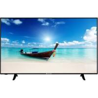 CONTINENTAL EDISON SMART TV LED 4KUHD 58' (147 cm) - Smart TV - Résolution (3840x2160) - 3x HDMI - 2x USB - Wi-Fi