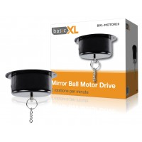 BasicXL moteur pour boules à facettes