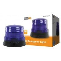 Basic XL lumière d'urgence avec sirène