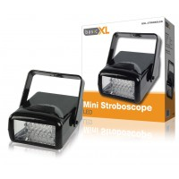 MINI STROBOSCOPE LED BASIC XL