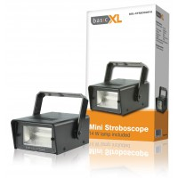 MINI STROBOSCOPE BASIC XL