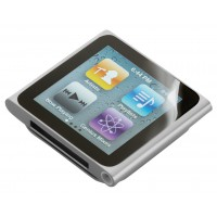 BELKIN PROTECTION ECRAN CLEARSCREAM POUR IPOD NANO 6G F8Z679C