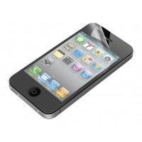 BELKIN PROTECTION ECRAN ANTI REFLET POUR IPHONE 4 F8Z710CW