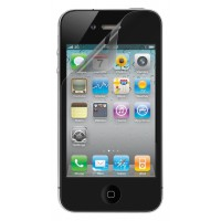 BELKIN PROTECTION ECRAN ANTI TRACE POUR IPHONE 4 F8Z869CW2