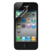 BELKIN PROTECTION ECRAN DE CONFIDENTIALITE 4 DIRECTIONS POUR IPHONE 4