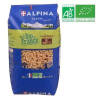 Coquillettes blé complet bio 500g