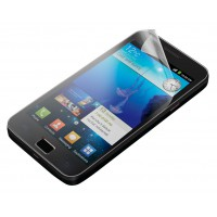 PROTECTION ECRAN TRANSPARENTE MATTESCREEN POUR SAMSUNG GALAXY S2