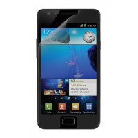 BELKIN PROTECTION ECRAN HAUTE TRANSPARENCE POUR SAMSUNG GALAXY SII F8M214CW3