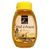 COTE MIEL Miel d'Acacia SQUEEZER - 250 g