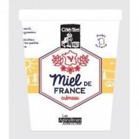 COTE MIEL Miel de France - Crémeux - 500 g