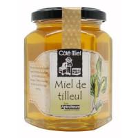 COTE MIEL Miel de Tilleul - 375 g