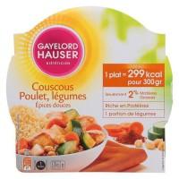 Couscous aux épices 300g
